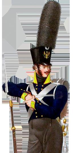 Herzlich Willkommen! Schlesisches Grenadier Bataillon